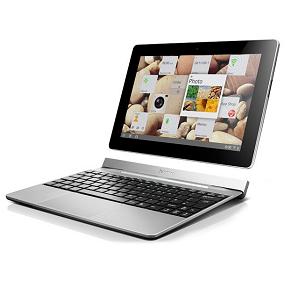 Post thumbnail of レノボ、Android 4.0 ICS デュアルコアCPU 1.5GHz 搭載 ノートパソコンにもなる 10.1 インチタブレット「IdeaTab S2」発表