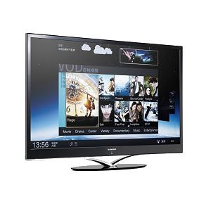 Post thumbnail of レノボ、世界初 3D 表示対応 Android 4.0 搭載 FHD解像度 55インチサイズのスマートテレビ「Lenovo IdeaTV K91」発表