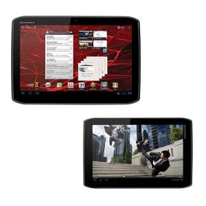 Post thumbnail of モトローラ、タブレット「XOOM 2」の米国版「Motorola XYBOARD with Wi-Fi」を発売、8.2インチと10.1インチの2サイズ