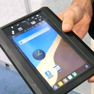 Post Thumbnail of 米ORChard 社、日光下でも良く見える Pixel Qi ディスプレイ採用 防水、耐衝撃対応の7インチタブレット「Toughlet」発表