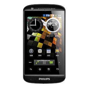 Post thumbnail of Philips デュアル SIM 対応の低価格エントリーモデルスマートフォン「W626」を中国とインド向けに発売