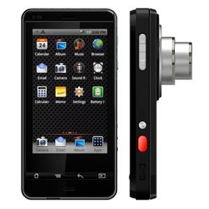 Post thumbnail of ポラロイド 1600万画素 光学3倍ズーム Android 搭載のスマートカメラ「Polaroid SC1630」発表、オプションで電話にもなる!