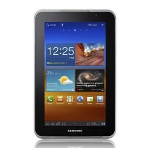 Post thumbnail of サムスン、アップル訴訟回避にデザインを変更した7インチタブレット「Galaxy Tab 7.0 Plus N」発表、ドイツ市場向けに発売