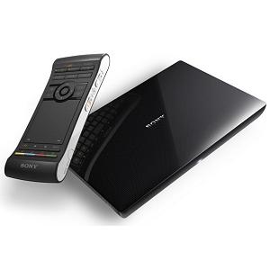 Post thumbnail of ソニー Google TV 対応 セットトップボックス「NSZ-GS7」と Blu-Ray プレイヤー「NSZ-GP9」が家電見本市 CES2012 にて正式発表