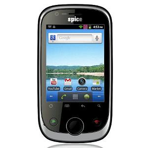 Post thumbnail of インド Spice Mobility デュアルSIM対応 低価格5123ルピー(約7,400円)スマートフォン「Spice Mi-280」発売