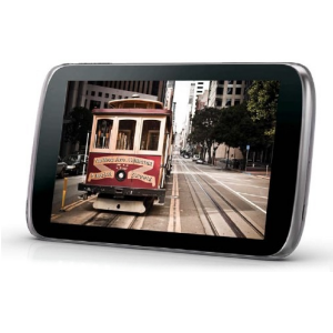 Post thumbnail of ZTE製 低価格99ドル(約8,000円)7インチタブレット「Optik Tablet」、米通信キャリア Sprint Nextel より2012年2月5日発売
