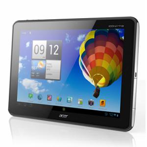 Post thumbnail of Acer クアッドコア Tegra 3 搭載の10.1インチタブレット「ICONIA Tab A510」発表、2012年3月から欧州にて発売開始