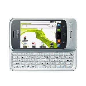 Post Thumbnail of NTTドコモ「Optimus chat L-04C」に対してエリアメールへ対応するソフトウェアアップデートを2012年2月16日開始