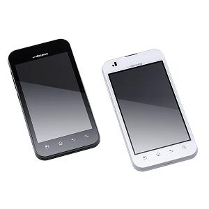 Post Thumbnail of NTTドコモ「Optimus bright L-07C」に対してエリアメール対応とiチャネルエラーを改善するアップデートを2012年2月16日開始