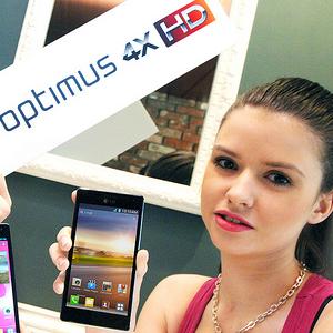 Post Thumbnail of LG、初となるクアッドコアプロセッサ Tegra 3 搭載ハイスペックスマートフォン「Optimus 4X HD」発表、2012年4月以降発売