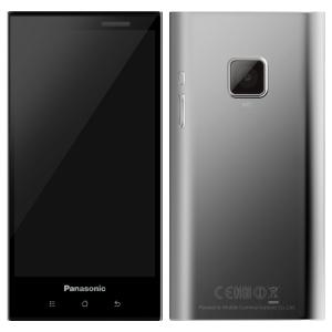 Post thumbnail of パナソニック、グローバル向け防水・防塵対応スリムな Android スマートフォン「ELUGA」を正式発表、2012年春欧州にて発売