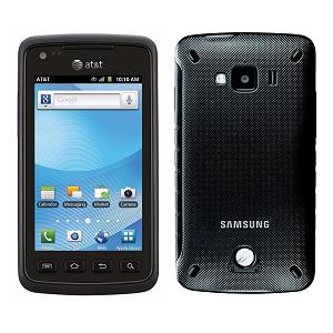Post Thumbnail of サムスン、米AT&T向けに防水・防塵、耐衝撃対応スマートフォン「Samsung Rugby Smart」 2012年3月4日米国にて発売