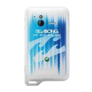 Post Thumbnail of ソニー・エリクソン サーフィン等で有名なスポーツブランド「Billabong」コラボモデル「Xperia active Billabong Edition」発表
