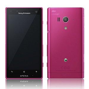 Post Thumbnail of KDDI au ソニー・エリクソン製 防水、ワンセグ、おサイフ対応スマートフォン「Xperia acro HD IS12S」 2012年3月10日より発売