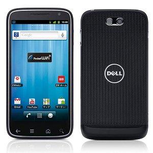 Post Thumbnail of イー・モバイル「Dell Streak Pro GS01」に対しカメラ機能等の動作安定性改善のアップデートを6月27日より開始