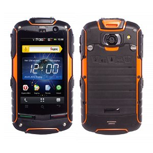 Post Thumbnail of ロシア、teXet 耐衝撃 防水防塵、デュアルSIMに対応した頑丈な Android スマートフォン「TM-3200R」発表