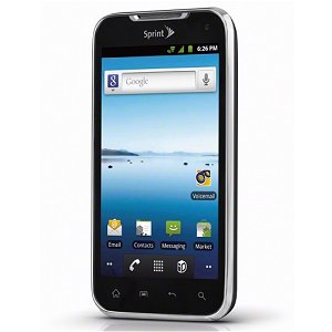 Post thumbnail of 米通信キャリア Sprint 、高速 LTE 通信対応デュアルコアスマートフォン「LG Viper 4G」のプレオーダーを2012年4月12日開始