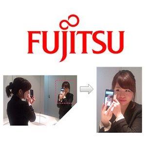 Post thumbnail of 富士通、スマートフォンで簡単に肌の状態を測定する技術を開発