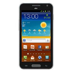 Post Thumbnail of KDDI au 「Galaxy S2 WiMAX ISW11SC」に対して電源が入らなくなる現象を改善するアップデートを2012年2月16日より開始