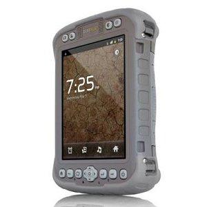 Post Thumbnail of Juniper Systems、5.7インチサイズ、耐衝撃、防水防塵の超頑丈なタブレット「Rampage 6」発表、2012年7月以降発売予定