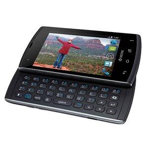 Post thumbnail of 京セラ、米国市場向け Android 4.0 スライド式 QWERTY 物理キーボード搭載スマートフォン「Rise」発表