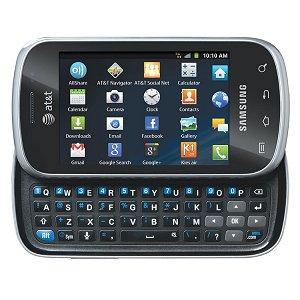 Post thumbnail of サムスン、米 AT&T プリペイドフォン向けのスライド式 QWERTY キーボード搭載スマートフォン「Galaxy Appeal」発売