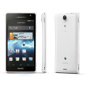 Post thumbnail of NTTドコモ、高速 LTE 通信 おサイフ機能対応 ソニーエクスペリアスマートフォン「Xperia GX SO-04D」 8月9日発売