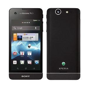 Post thumbnail of NTTドコモ、ワンセグ、おサイフ、赤外線対応の音質にこだわった3.7インチスマートフォン「Xperia SX SO-05D」 8月10日発売