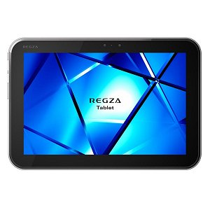 Post thumbnail of KDDI au から「auスマートパス」「ビデオパス」に対応した東芝製タブレット「REGZA Tablet AT500/26F」が登場、6月22日発売