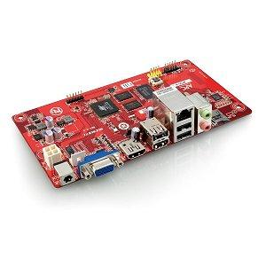 Post thumbnail of 小型 49ドル(約4,000円) Neo-ITX 規格の低価格 Android パソコン「VIA APC」発表、2012年7月より発売