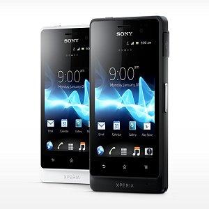 Post Thumbnail of ソニーモバイル、防水防塵対応のタフネスな小型スマートフォン「Xperia go (advance)」発表、2012年7月以降発売