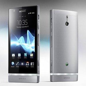 Post Thumbnail of ソニーモバイル製スマートフォン「Xperia P」端末の持ち方によって電波の受信感度が大幅に下がる可能性