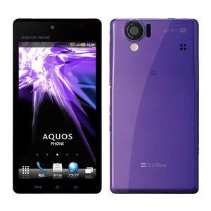 Post thumbnail of ソフトバンク デュアルコアCPU 1GHz 搭載 高速通信 防水・防塵対応 HD高解像度「AQUOS PHONE 102SH」12月16日発売