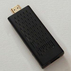 Post Thumbnail of Infinitec 社、小型 USB 型テレビやモニターに接続するだけで使用可能な Android 端末「Pocket TV」発売、専用リモコン付属