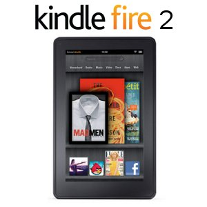 Post Thumbnail of アマゾン、Android ベースタブレット「Kindle Fire」の後継機「Kindle Fire 2」を2012年7月31日発表の可能性