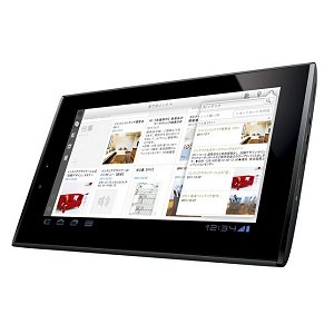 Post Thumbnail of シャープ、タブレット「GALAPAGOS (EB-A71GJ-B/EB-W700G)」に対し Android 4.0 バージョンアップ提供を6月27日より開始