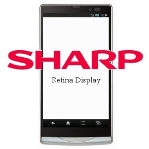 Post thumbnail of シャープ、中国や台湾向けに Retina ディスプレイ搭載の5インチサイズスマートフォンを準備中、2012年7月以降に発売予定