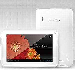 Post thumbnail of Covia、低価格7インチ Android 4.0 搭載タブレット「FleadTab CTB-701」発表、価格9,980円 2012年7月13日発売