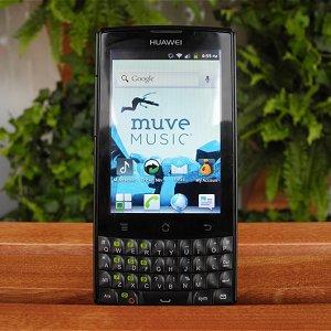 Post Thumbnail of 米国通信キャリア Cricket 向け、ストレート型 QWERTY キーボード搭載スマートフォン「Huawei Ascend Q」発表