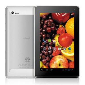 Post thumbnail of Huawei、SIM ロックフリー 3G 通信 テザリング対応の7インチタブレット「MediaPad 7 Lite」を日本でも3月2日より発売