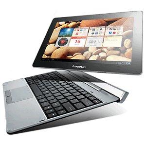 Post thumbnail of レノボ、ノートパソコンのように使用できる Android 4.0 搭載 10.1インチタブレット「Lenovo IdeaTab S2110」を米国で発売