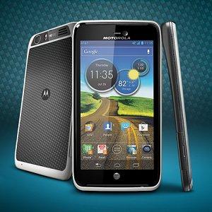 Post thumbnail of モトローラ、米 AT&T 向け 4.5インチサイズ HD 解像度 チタンやケブラー素材を使用したスマートフォン「ATRIX HD」発売