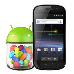 Post thumbnail of Google、ネクサスシリーズ2代目「Nexus S」に対し Android 4.1.1 Jelly Bean へのバージョンアップ提供開始