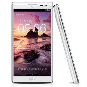 Post thumbnail of Pantech、韓国 SK-Telecom 向け 高速 LTE 通信対応 大型5インチサイズスマートフォン「Vega S5」発表