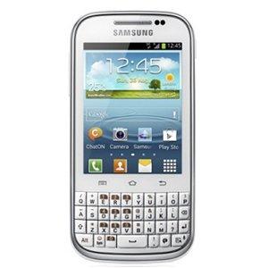 Post thumbnail of サムスン、コンパクトストレート型 QWERTY キーボード搭載スマートフォン「Galaxy Chat」発表、2012年7月より欧州にて発売