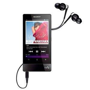 Post Thumbnail of ソニー Android 4.0 搭載ウォークマン「Walkman NWZ-F800」欧州にて発売、16GBモデル価格209ポンド(約26,000円)より