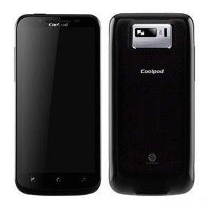 Post thumbnail of 中国 Coolpad (酷派)、3G通信に対応した2つのスロットを搭載するデュアル SIM 対応スマートフォン「Coolpad 8950」発表