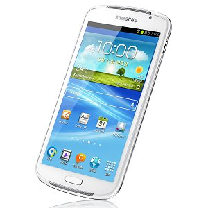 Post thumbnail of サムスン、韓国向け大型5.8インチサイズディズプレイ採用 Android 4.0 搭載メディアプレイヤー「Galaxy Player 5.8」発表