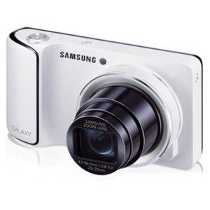 Post thumbnail of サムスン、クアッドコア Exynos 4412 プロセッサ Android 4.1 搭載 1630万画素のスマートカメラ「Galaxy Camera」2012年10月発売