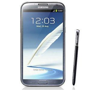 Post thumbnail of サムスン、ギャラクシーノート後継機 クアッドコアプロセッサ搭載 5.5インチディスプレイスマートフォン「Galaxy Note 2」発表
